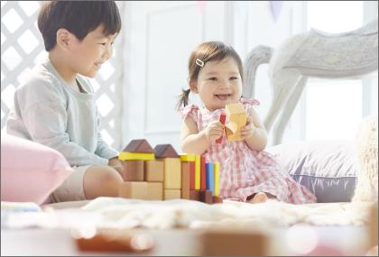 お子様や赤ちゃんが使うおもちゃの除菌に